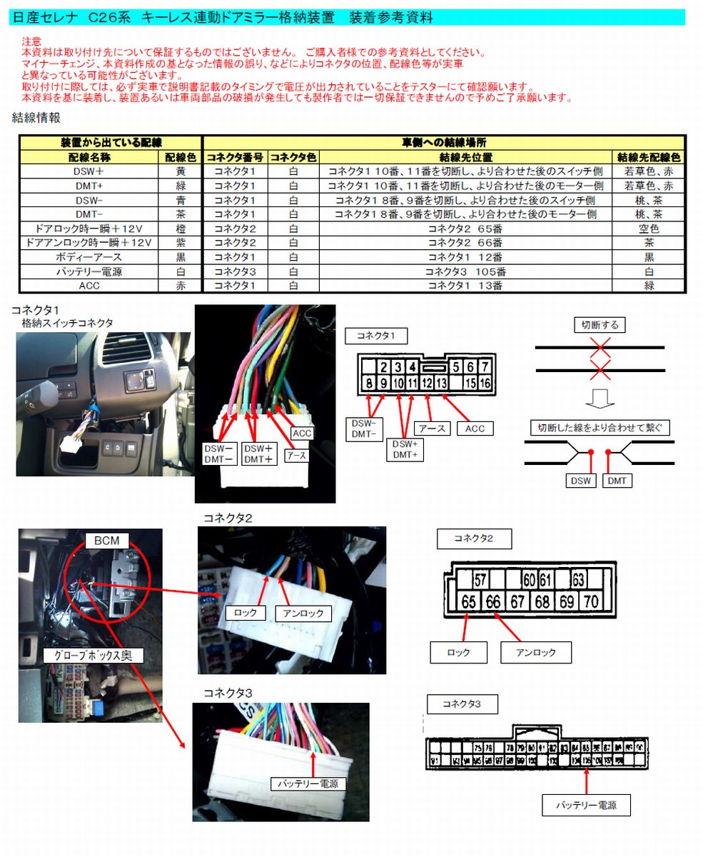 Diagram  Nissan Serena C27 Wiring Diagram Full Version Hd