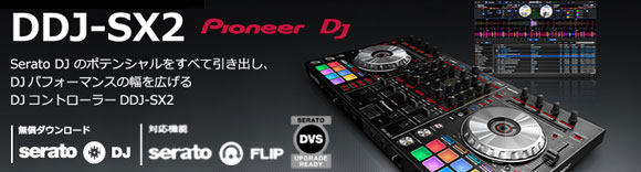 DDJ-SX price down