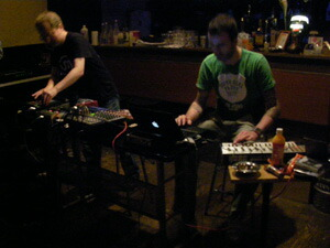 Andreas Kauffelt + Toby Izui - Clean