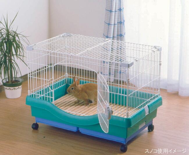 小动物好盒ru-800[兔子盒