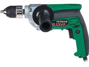 Hitachi Koki[日立工機] 変速ドリル D10VH