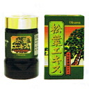 60 g of Matsuba extract of オーサワ red Matsuba 100% concentration extract 2P13Apr09