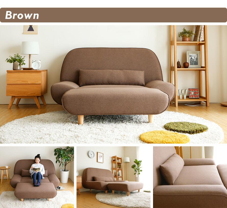 カラー6 ブラウン