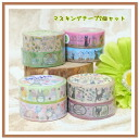 Studio Ghibli anime masking tape 2 pieces set 02P10Jan15