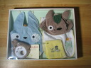 Next to my Neighbor Totoro baby gift set 7B Hat set uses k-1737-7000fs3gm