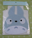 Totoro K-1729fs3gm out of the bib