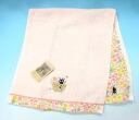 Kiki's Delivery Service face towel Flower basket [studio Ghibli]