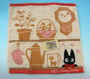 Kiki's Delivery Service Gigi wash towel Shelf [studio Ghibli]