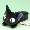 Kiki's Delivery Service soft and fluffy bean bag Jiji [studio ghibli-gift] [Ghibli-goods] [Kiki]