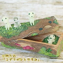 Princess Mononoke accessory case Kodama is break [Ghibli-goods]