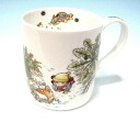 My Neighbor Totoro mug cup Persian speedwell (Noritake Special Collection)