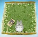 My Neighbor Totoro wash towel Open field [studio Ghibli]