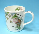 "My Neighbor Totoro mug cup ""Bindweed"" (Noritake Special Collection)"