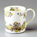 My Neighbor Totoro mug cup Gamazumi (Noritake Special Collection)
