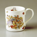 My Neighbor Totoro mug cup Sarutoriibara (Noritake Special Collection)