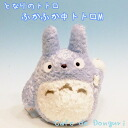 Next to my Neighbor Totoro plush shark shark Middle Totoro (M) fs3gm