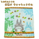 Totoro Totoro break N wash towel upup7