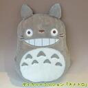 My Neighbor Totoro die cut cushion size totoro upup7