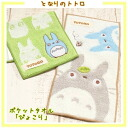 Tonari no Totoro AG was likely two Pocket towels into 02P12Oct14