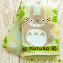 My Neighbor Tototro flower towel fs3gm