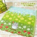 Tonari no Totoro Satsuki-bare wash towel