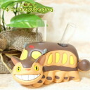 My neighbor Totoro small vase cuttings Cat bus a floral shop