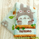 My neighbor Totoro Totoro break N towel