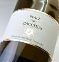 Pfalz バッフス Q. b. A. ( Herrenberg ホーニッヒゼッケル ) Pfalz Bacchus Q. b. A. (Winzer eG Herrenberg Honigsackel)