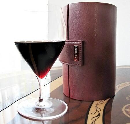 シャンパンチューリップ D トラベラーII ワインレッド (ロブマイヤー)