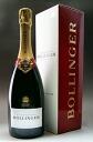 Bollinger special cuvée [NV] (Bollinger) Bollinger Special Cuvee [NV] (Bollinger)