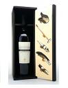 Edizione Cinque autoctoni No13 (Farnese) 1500 ml [wooden box and toy with] Edizione Cinque Autoctoni No13 (Farnese) 1500 ml.