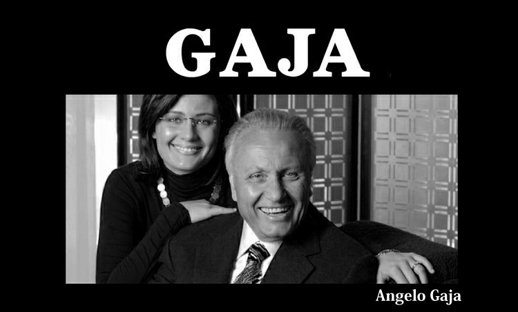 Angelo GAJA アンジェロ・ガイア アンジェロ・ガイア