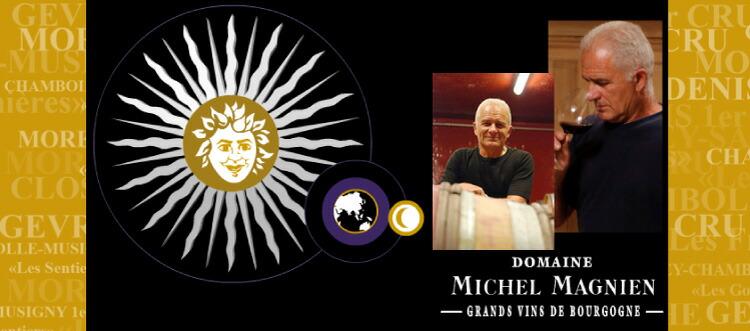 Michel Magnien ミシェル・マニャン