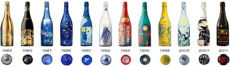 Champagne TAITTINGER シャンパーニュ・テタンジェ