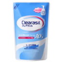 """Clearasil medicated foaming face wash form 180 ml refill? s international shipping Welcome Declaration.""""4906156100341 ☆ ★ E135461upup7 10P05Apr14M"""