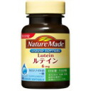 "Nature made ® lutein 60 grain ""overseas shipping Welcome Declaration."" 4987035264712 ☆ ★ A192700upup7 10P05Apr14M"