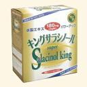 キングサラシノール granules (30 capsule ) Japan health