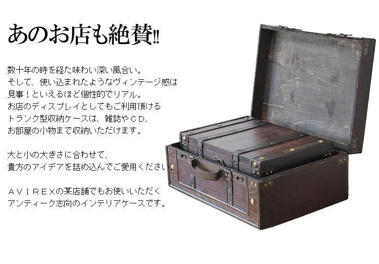 宝箱 収納ケース