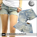 ■ bags for ■ Lee Limited Ladies Cutoff Shorts limited women's cut-off shorts fs3gm