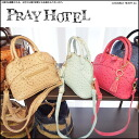 Play hotel mail order bag Oost classical shoulder bag / tote bag