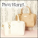 Play Hotel [hotel pray] honey stock 4-early オーストスクエア women's handbags Pochette Bag Salon [honey salon]
