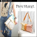 ■ bags for ■ play Hotel bag shoulder bag clutch large ladies by color bag gelato | 2013 spring summer new bag popularity rankings | Honey Salon fs3gm