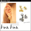 hinahina women's accessories earring NO5 catch gifts recommended! Popular catch series latest film ☆ | | fs3gm