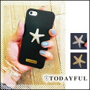 TODAYFUL [トゥデイフル] LIFE's [life], stock 8-early Starfish Iphone Case Starfish iphone case iphone5 5 s case cover Yoshida Reika Pi (P-CHAN) shopping blog [11421026] # 203