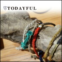 TODAYFUL (today for) LIFE's (life's) store (book) (from the end of June we stock) Color Stone Bracelet ladies ' bracelet bracelets accessory Yoshida Reika Pi # 203 (P-CHAN) blogs (11510949)