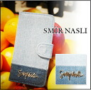 Cute Samir [SMIR NASLI] Denim Mobile Case [may mid-stock] iPhone case iPhone5/5 S diary-brand