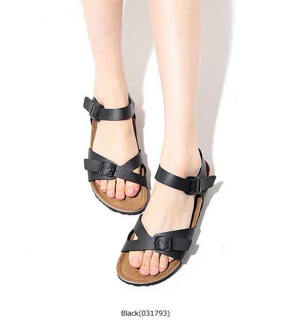 Birkenstock Rio sandals 16W19O3j8