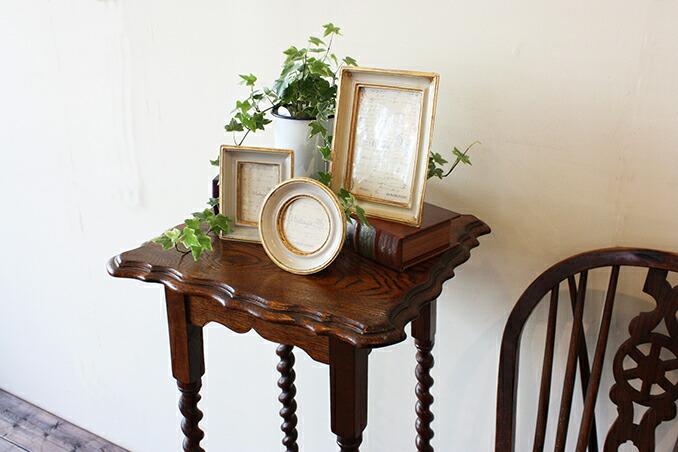 Occasional Table / Square 2403-A31オケージョナルテーブル(サイドテーブル・コーヒーテーブル)
