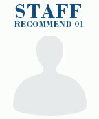 STAFF RECOMMENDED 01