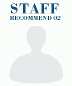 STAFF RECOMMENDED 02